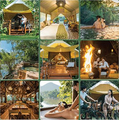 Instagram - Hintok River Camp